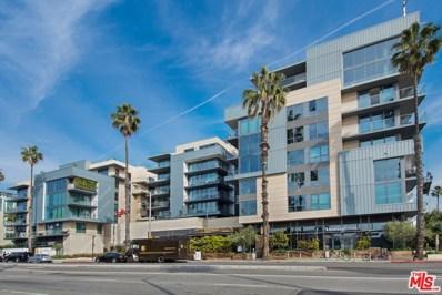 1755 Ocean Avenue UNIT 805, Santa Monica, CA 90401 - MLS#: 20624574