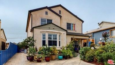 4206 W 58Th Place, Los Angeles, CA 90043 - MLS#: 20624662