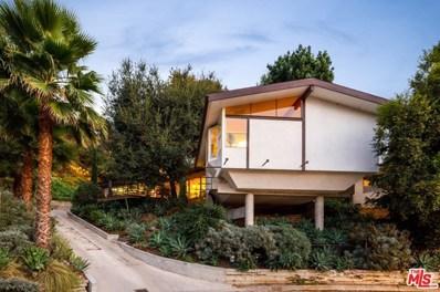 3858 Roble Vista Drive, Los Angeles, CA 90027 - MLS#: 20624672