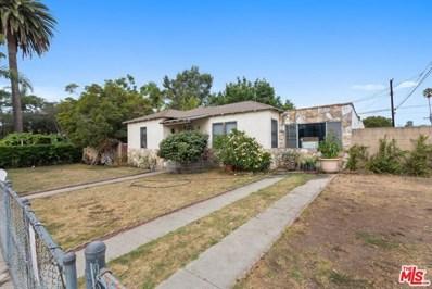 765 Milwood Avenue, Venice, CA 90291 - MLS#: 20624794