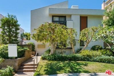 922 Lincoln Blvd UNIT 7, Santa Monica, CA 90403 - MLS#: 20624904