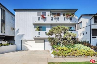 1041 LINCOLN UNIT 7, Santa Monica, CA 90403 - MLS#: 20625032
