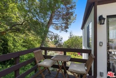 9335 Sierra Mar Drive, Los Angeles, CA 90069 - MLS#: 20625178