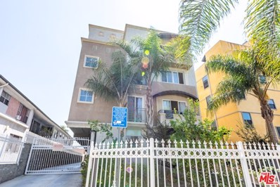1030 S Norton Avenue UNIT 2, Los Angeles, CA 90019 - MLS#: 20625240