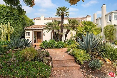 466 S Camden Drive, Beverly Hills, CA 90212 - MLS#: 20625246