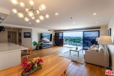 727 S Ardmore Avenue UNIT 902, Los Angeles, CA 90005 - MLS#: 20625566