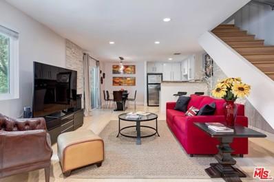 1605 Armacost Avenue UNIT 106, Los Angeles, CA 90025 - MLS#: 20625772