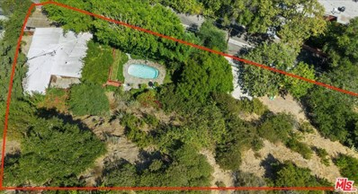 1450 Benedict Canyon Drive, Beverly Hills, CA 90210 - MLS#: 20625862