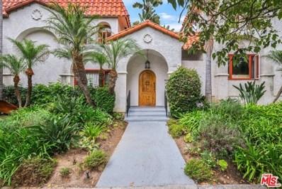 701 Grant Street UNIT 11, Santa Monica, CA 90405 - MLS#: 20625890