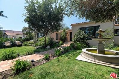 301 S Maple Drive, Beverly Hills, CA 90212 - MLS#: 20625986