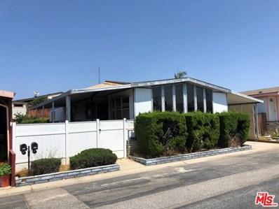 19009 S Laurel Park Road UNIT 88, Compton, CA 90220 - MLS#: 20626078