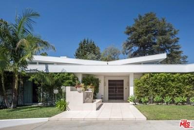 1003 N BEVERLY Drive, Beverly Hills, CA 90210 - MLS#: 20626098