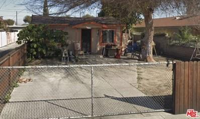 2513 E 129Th Street, Compton, CA 90222 - MLS#: 20626220