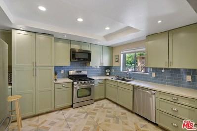 6847 Haskell Avenue UNIT 3, Van Nuys, CA 91406 - MLS#: 20626230