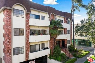 1515 AMHERST Avenue UNIT 304, Los Angeles, CA 90025 - MLS#: 20626286
