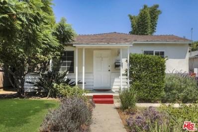 4222 Mclaughlin Avenue, Culver City, CA 90066 - MLS#: 20626382