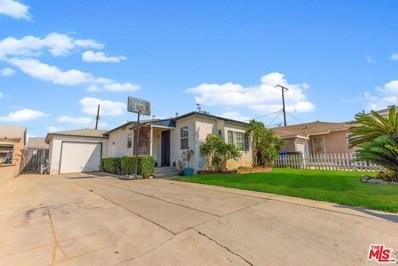 11724 Vultee Avenue, Downey, CA 90241 - MLS#: 20626424