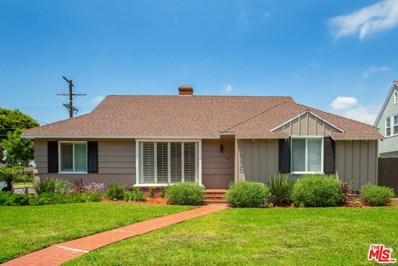 5655 Bowcroft Street, Los Angeles, CA 90016 - MLS#: 20626554