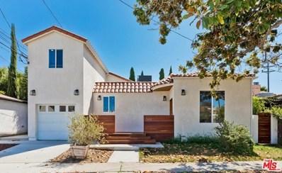 5612 Saturn Street, Los Angeles, CA 90019 - MLS#: 20626756