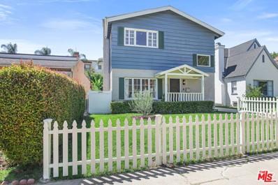 2231 Camden Avenue, Los Angeles, CA 90064 - MLS#: 20626844