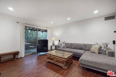 5460 White Oak Avenue UNIT C110, Encino, CA 91316 - MLS#: 20627024