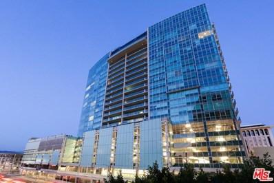 3785 Wilshire Boulevard UNIT 203, Los Angeles, CA 90010 - MLS#: 20627052