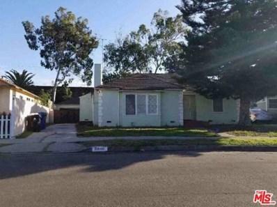 8940 Kramerwood Place, Los Angeles, CA 90034 - MLS#: 20627122