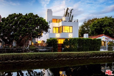 429 Sherman Canal, Venice, CA 90291 - MLS#: 20627252