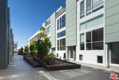 4151 Redwood Avenue UNIT 306, Los Angeles, CA 90066 - MLS#: 20627326