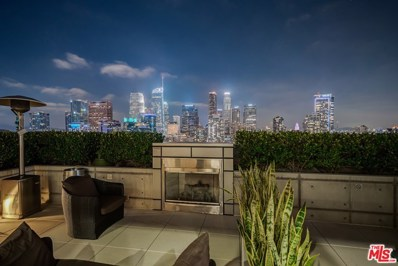 1155 S Grand Avenue UNIT 502, Los Angeles, CA 90015 - MLS#: 20627362