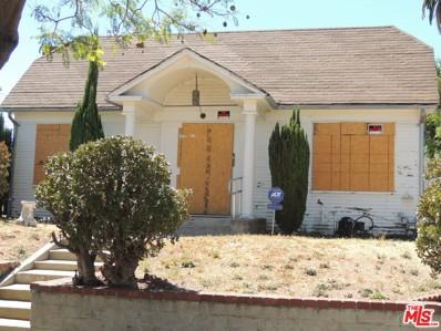 1557 S Ogden Drive, Los Angeles, CA 90019 - MLS#: 20627680