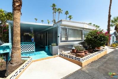 516 Jade Lane, Palm Springs, CA 92264 - MLS#: 20627698
