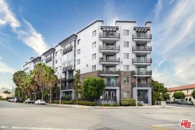 629 Traction Avenue UNIT 446, Los Angeles, CA 90013 - MLS#: 20627754