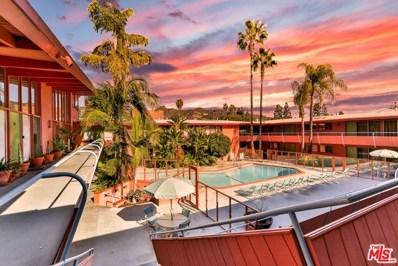 1400 N Hayworth Avenue UNIT 39, West Hollywood, CA 90046 - MLS#: 20627888
