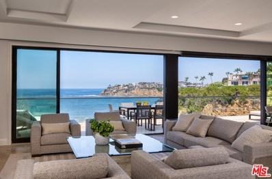 120 Mcknight Drive, Laguna Beach, CA 92651 - MLS#: 20627924