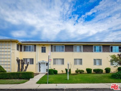 4046 Abourne Road UNIT A, Los Angeles, CA 90008 - MLS#: 20627960