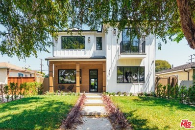 3528 Ashwood Avenue, Los Angeles, CA 90066 - MLS#: 20627978