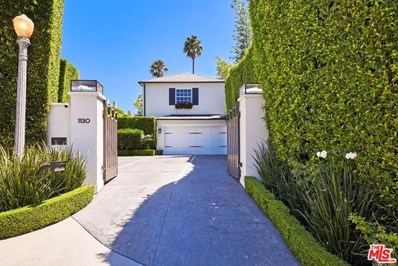 1130 N Wetherly Drive, Los Angeles, CA 90069 - MLS#: 20627982