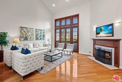1853 S Bentley Avenue UNIT 302, Los Angeles, CA 90025 - MLS#: 20628194