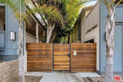 352 S Barrington, Los Angeles, CA 90049 - MLS#: 20628434