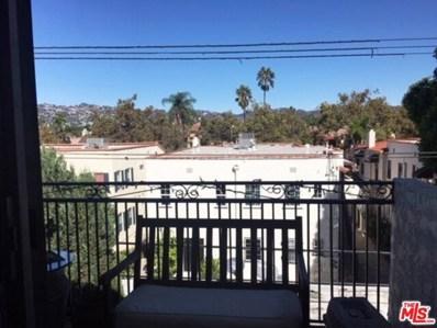 6151 ORANGE Street UNIT 311, Los Angeles, CA 90048 - MLS#: 20628590