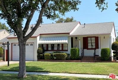 5718 Hersholt Avenue, Lakewood, CA 90712 - MLS#: 20628736