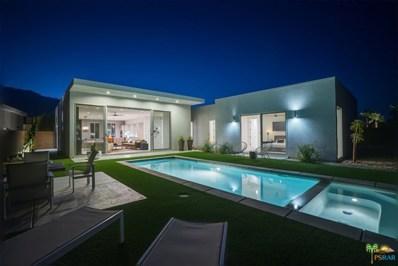 802 Skylar Lane, Palm Springs, CA 92262 - MLS#: 20628758