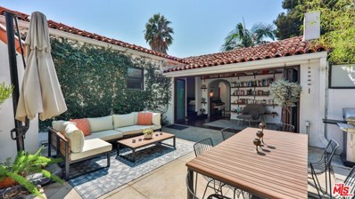 366 N Edinburgh Avenue, Los Angeles, CA 90048 - MLS#: 20628788
