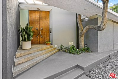 1845 Courtney Avenue, Los Angeles, CA 90046 - MLS#: 20628890