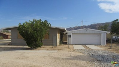 73851 Cactus Drive, 29 Palms, CA 92277 - MLS#: 20628924