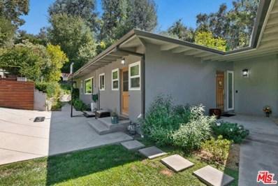 940 N Bundy Drive, Los Angeles, CA 90049 - MLS#: 20629052