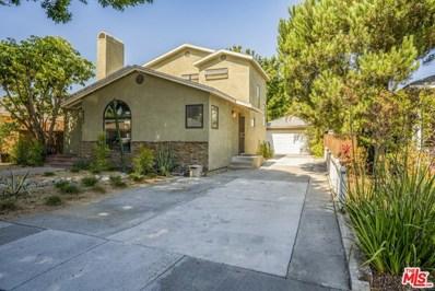 4342 Globe Avenue, Culver City, CA 90230 - MLS#: 20629062