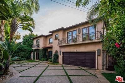 249 S WESTGATE Avenue, Los Angeles, CA 90049 - MLS#: 20629152