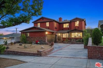 2919 Jolley Drive, Burbank, CA 91504 - MLS#: 20629206